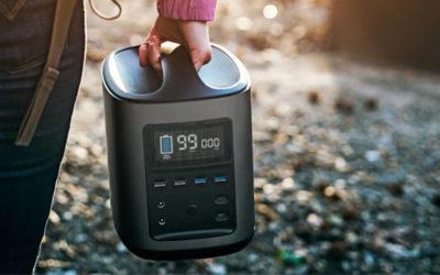 12000mAh Li Po Battery for Smart Power Systems