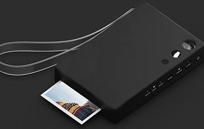 900mAh Li Po Battery for Pocket Printer