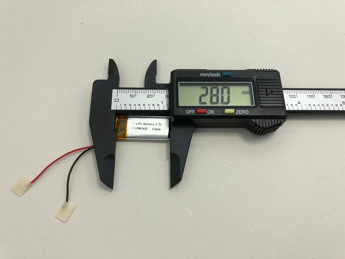 LiPo_Battery_LP401428_3.7V_115mAh_3