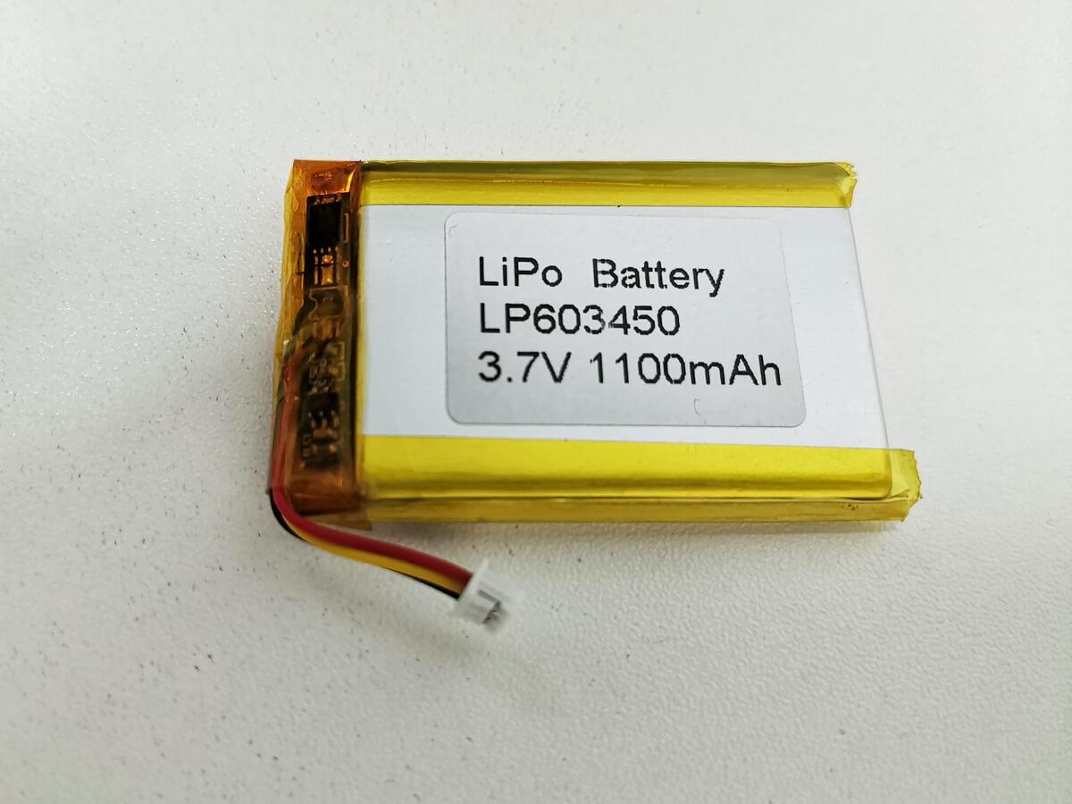 LiPo_Battery_LP603450_1100mAh
