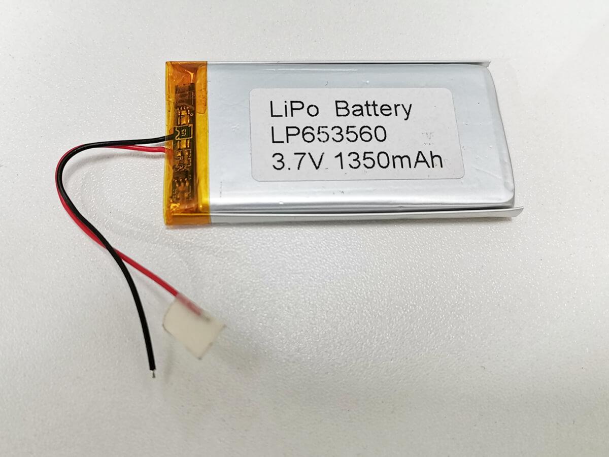 LiPo_Battery_LP653560_1350mAh