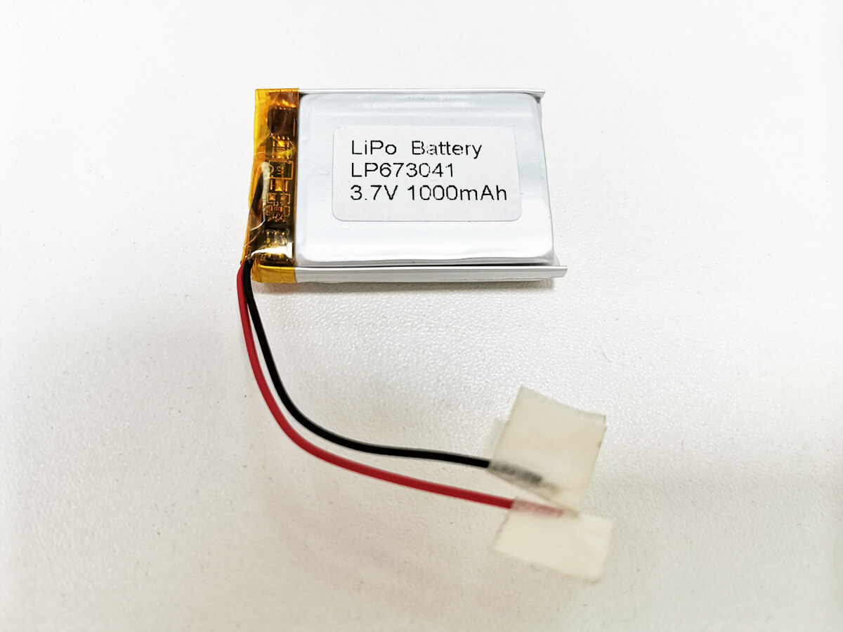 LiPo_Battery_LP673041_1000mAh