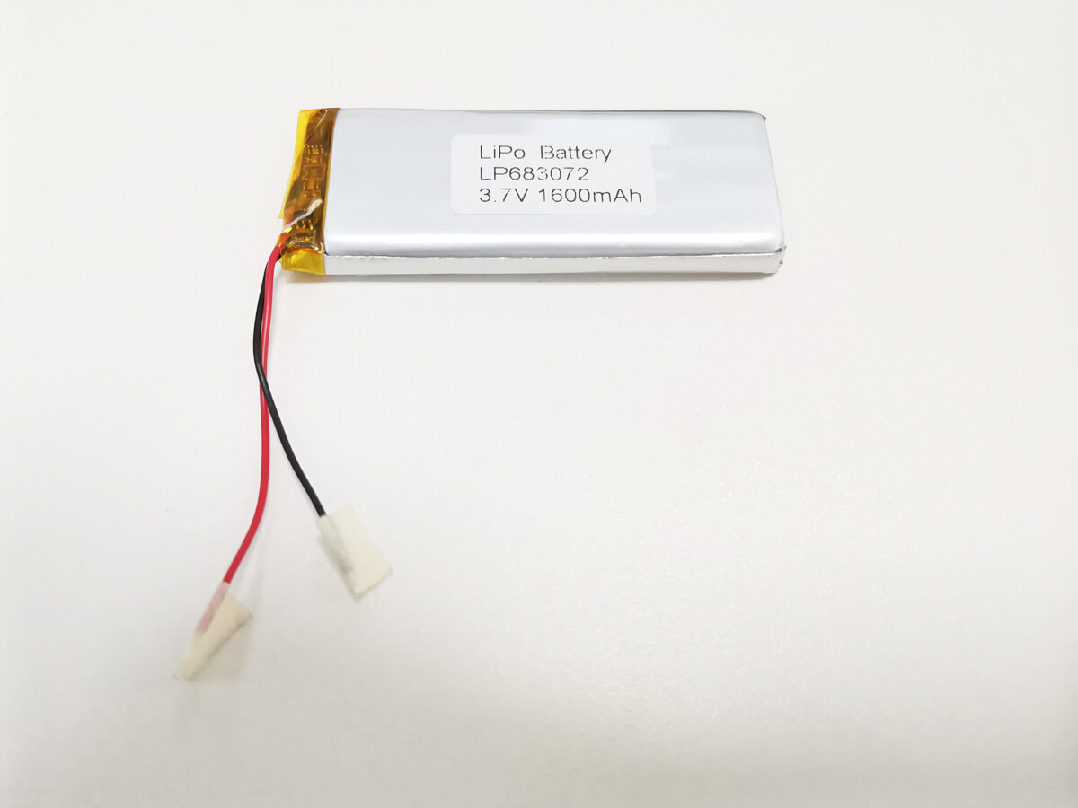LiPo_Battery_LP683072_1600mAh