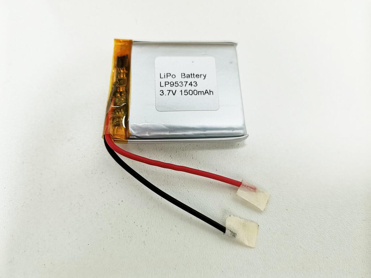 LiPo_Battery_LP953743_1500mAh