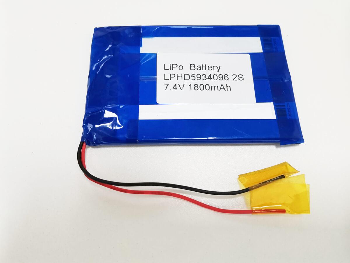 LiPo_Battery_LPHD5934096 2S_1800mAh