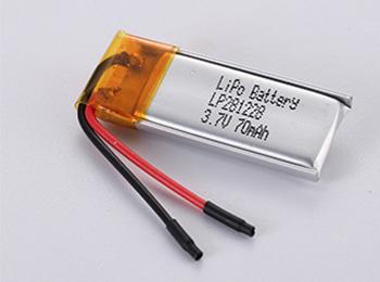 Lithium-Polymer-Akku-LP171320